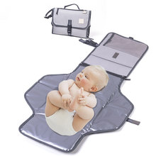 3d Print Baby Travel Diaper Changing Mat Pad Cover