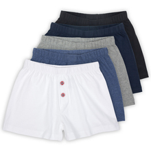 Boy shorts underwear
