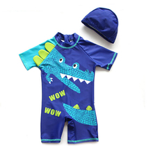Boy s one piece swimwear online