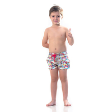 Best swimsuit for kids