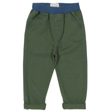 Boys trousers jean pull ups