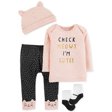 Best selling baby gift set clothes cheap baby clothes