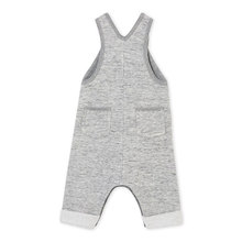 Newborn baby knit overalls toddler boys knitted clothes