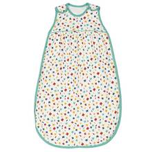 Newborn children organic cotton baby sleeping bag