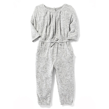 Best selling comfort jumpsuit for toddler girls