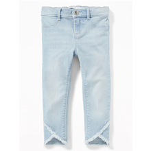 Wholesale jeans toddler girl