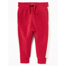 Fashion kid boy jogger pants