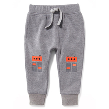 The latest boys jogging pants