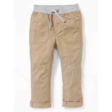 New skinny pants for toddler boys