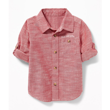 Cheap price shirt for toddler boy