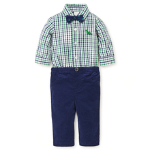 Wholesale boutique boy suit