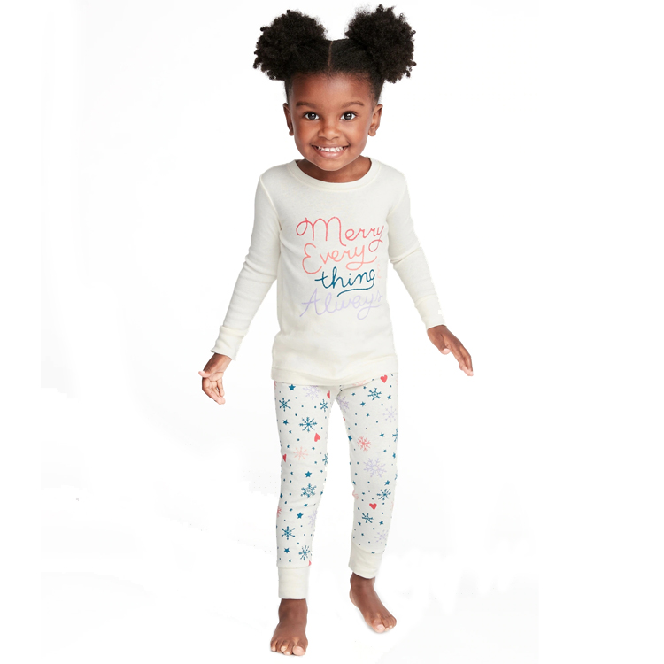 Wholesale pajamas set for infants and babies