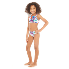 Wholesale kids bikini pieces kids swimwear girls