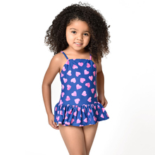 Unique  vintage  kids swimwear