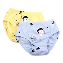 Factory outlets children triangle underwear