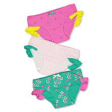 Wholesale lovely children panties good quality kids cotton underwear in stock