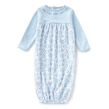 Special offer baby girls newborn sleeping gown