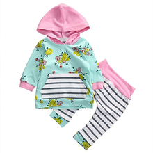 Warm Newborn Outfits  Long Sleeve