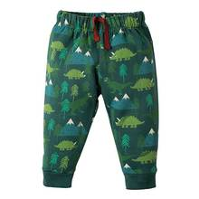 Leisure Purity Cotton Trousers New Design Fashion Latest baby Boys Pants