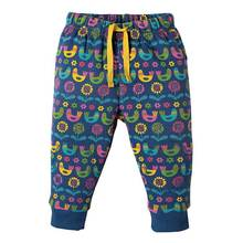 New Style Fashion Gifts Infant PP Pant Custom 100 Cotton Baby Boys Pants