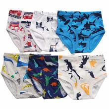 wholesale baby 100%cotton kids panties bb under wears pants Children's triangle underwear
