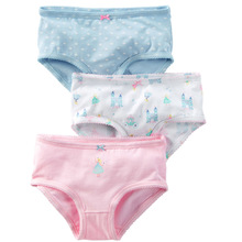 Wholesale Price Buy Kids Girls Underwear Size 10