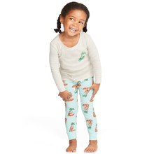 Check Classic Wholesale Kids Cotton Pajamas