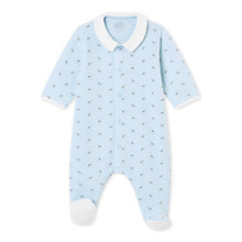 Best Sell  Baby Clothes Organic Cotton One and Piece Baby Romper For Boy
