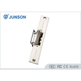 Glass Door Electric Strike Lock With Stainless Steel Material