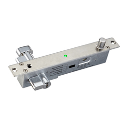 Fail Secure Electric Bolt lock With Key Cylinder DC 12V Fail Safe for Access Control Security Lock Door System