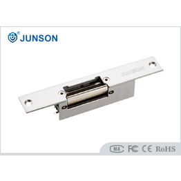 Bolt Security Electric Strike Lock Stainless Steel For Sliding Door