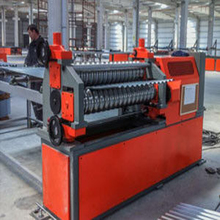 1.5mm 3mm high efficiency corrugated steel sheet roll forming machine China hot sale