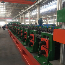 Best steel silo corrugated sheet cold roll forming machine China exporter