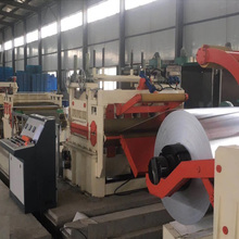 New Arrival 3x1600 china stainless steel rolls straightener machine