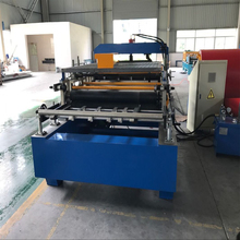 New Arrival Length Machine 0.2 - 2.0mm fully automatic leveler machine