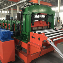 1250 mm  1500 mm Width Steel Silo Roll Forming Machine Grain silo roll forming machine
