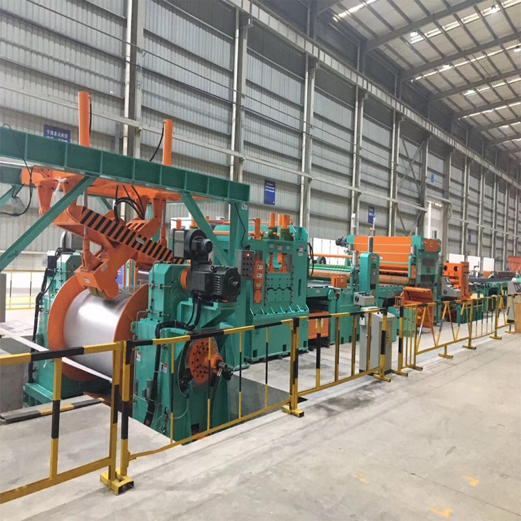 high efficient roll forming machine