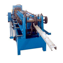Fully automatic high speed CZ purlin machine roll forming machine China hot sale