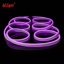 High Quality Hot Sell Popular Design Rgb Led Neon Flex