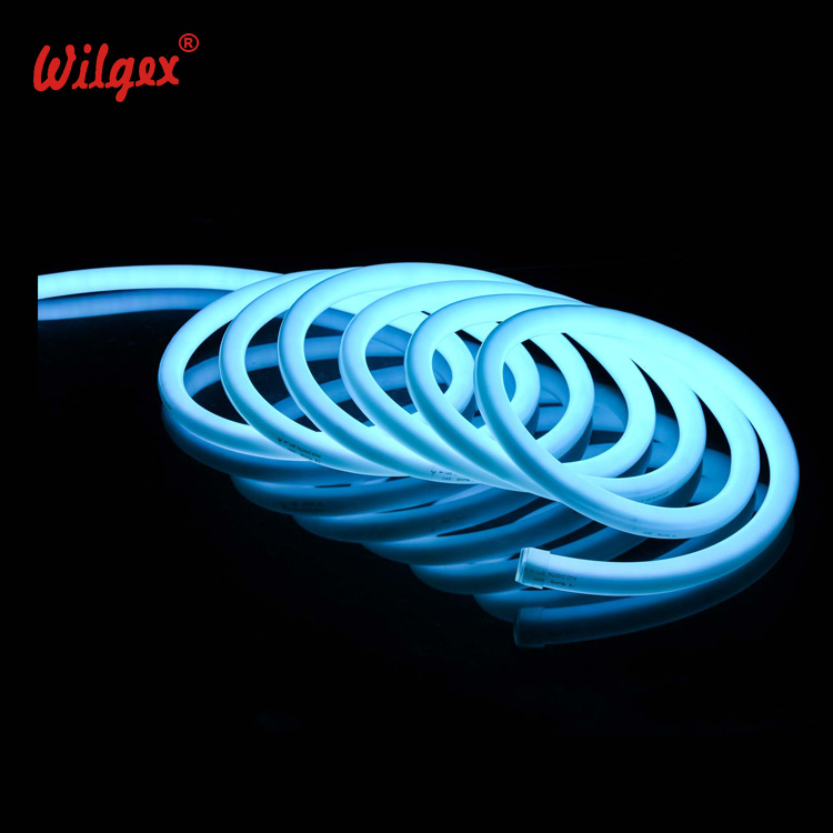 Multi-color Changing New Design 360 Degree Led Neon Flex Rgb