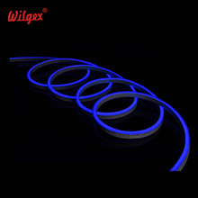 High Quality Good Price Silicon Mono Color Led Neon Flex