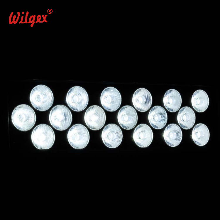 Factory Price New Design Outdoor Led Lights Wall Washer