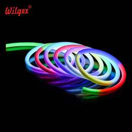 China Manufacture Ip68 360 Degree Digital Rgb Led Neon Flex