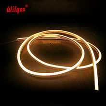 LED Neon Flex Lighting – Flexible Neon Rope LightsOem Rgb Led Neon Flex Single Color Led Neon Flex New Design Led Neon