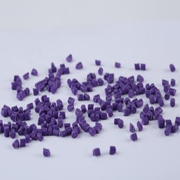 Cheap PP Purple Colorful Masterbatch Factory Price, Manufacturer & Exporter -customizecolormasterbatch.com