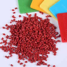 PA6 PA66 with 30% gf glass fiber pellets for auto parts