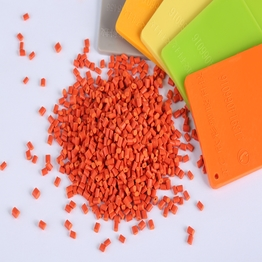 Discount ABS Orange Masterbatch, Manufacturer & Exporter -customizecolormasterbatch.com