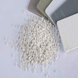 High Strength PP Polypropylene Virgin Granules with 40% Filled