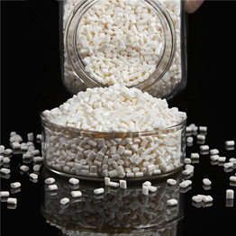 Factory price plastic material modified and transparent PP granules