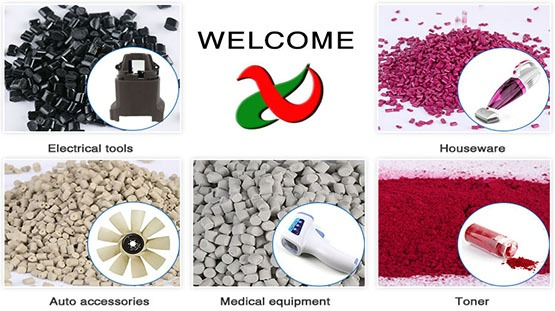 Suzhou Xinweier Engineering Plastic Co., Ltd.